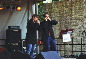 Duo Klangspiel