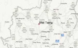 mae taeng valley