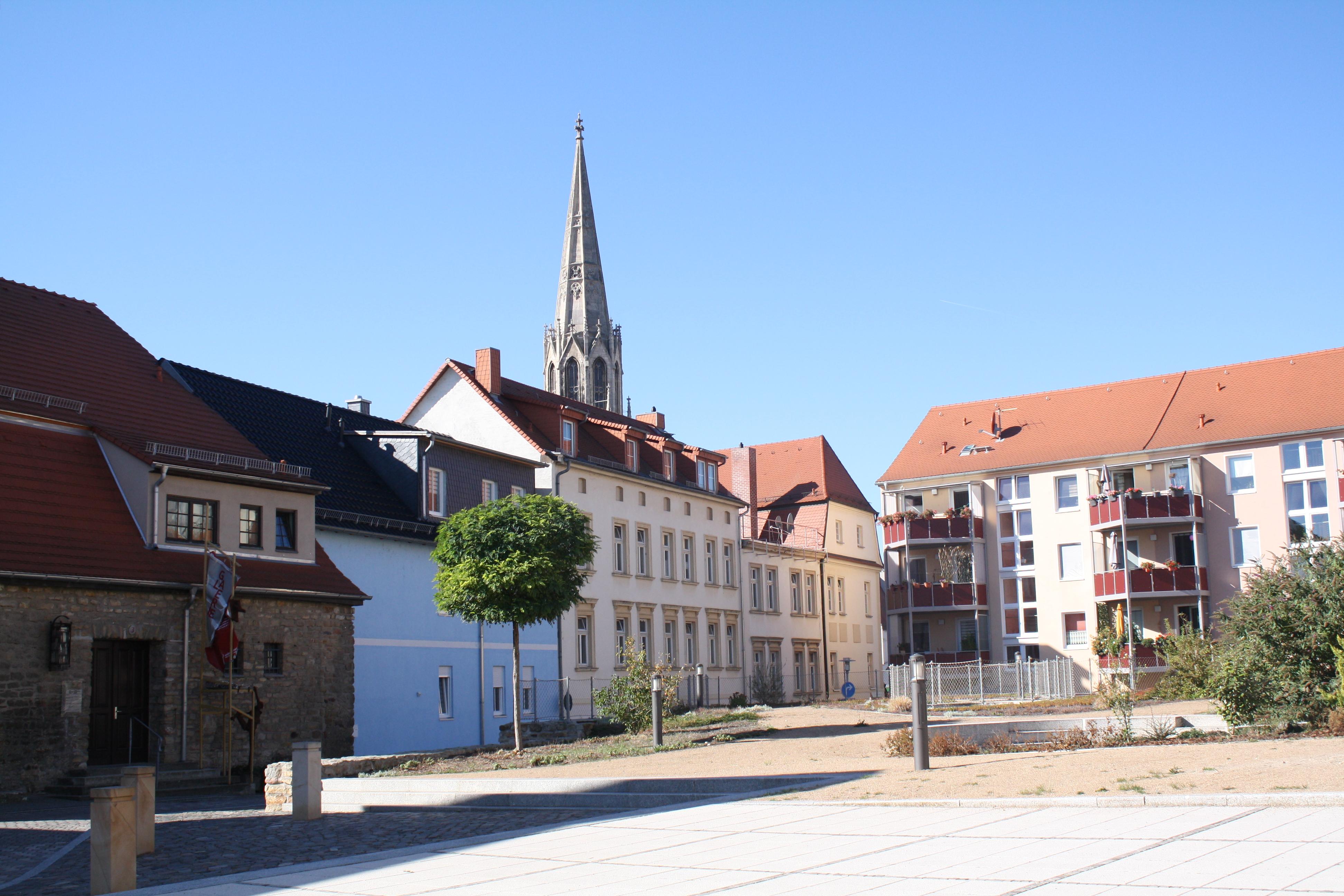 Merseburg Kino