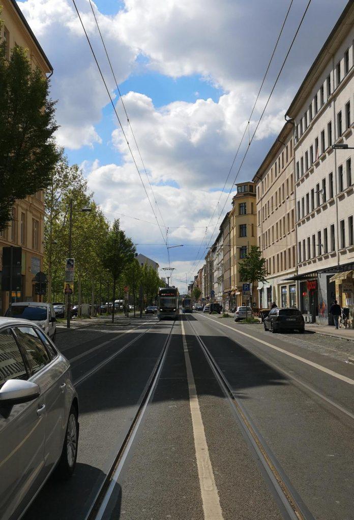 Eisenbahnstraße