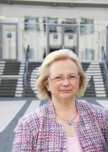 Förderkreis wählt neue Geschäftsführerin