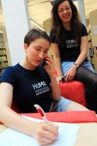 Inhouse-Workshop zur effizienten Kommunikation