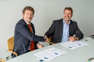 Borlach- Sekundarschule Neue Partnerschule