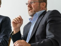 Umstrukturierung der Fachbereiche – Interview mit Rektor Prof. Jörg Kirbs