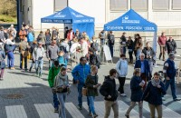 Veranstaltungen zum 25-jährigen Hochschuljubiläum am 28. und 29. April – Ein Rückblick