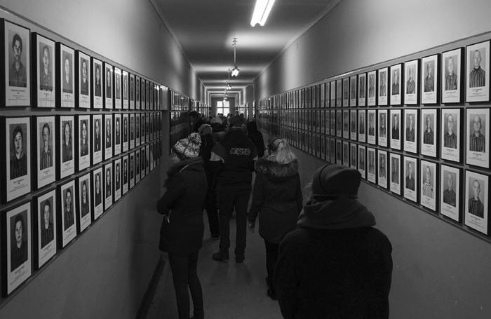 Deutsche Gräuel – Exkursion zu den Gedenkstätten Oswiecim / Auschwitz und Mittelbau-Dora bei Nordhausen