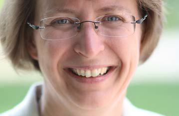 Karen Ranft ist neue Kanzlerin
